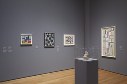 Inventing Abstraction, 1910–1925. Dec 23, 2012–Apr 15, 2013. 2 other works identified