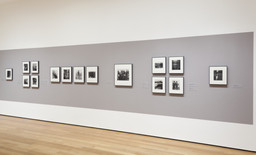Bill Brandt: Shadow and Light. Mar 6–Aug 12, 2013. 4 other works identified