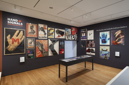 Hand Signals: Digits, Fists, and Talons. Apr 5–Sep 8, 2013. 22 other works identified