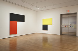Ellsworth Kelly: Chatham Series. May 23–Sep 8, 2013. 9 other works identified
