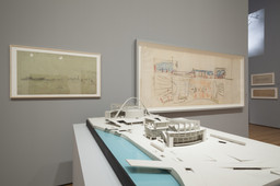 Le Corbusier: An Atlas of Modern Landscapes. Jun 15–Sep 23, 2013.