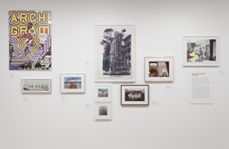 Cut 'n' Paste: From Architectural Assemblage to Collage City. Jul 10, 2013–Jan 5, 2014. 6 other works identified