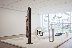 Carol Bove: The Equinox. Jul 20, 2013–Jan 12, 2014. 5 other works identified