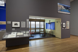 Le Corbusier: An Atlas of Modern Landscapes. Jun 15–Sep 23, 2013. 1 other work identified