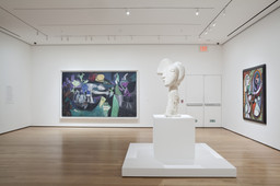 Painting and Sculpture Changes 2013. Jan 1–Dec 31, 2013.