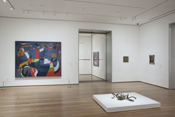 Painting and Sculpture Changes 2013. Jan 1–Dec 31, 2013. 2 other works identified