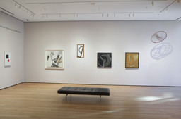 Painting and Sculpture Changes 2013. Jan 1–Dec 31, 2013. 5 other works identified