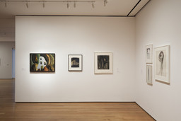 American Modern: Hopper to O'Keeffe. Aug 17, 2013–Jan 26, 2014. 5 other works identified
