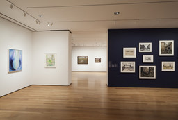 American Modern: Hopper to O'Keeffe. Aug 17, 2013–Jan 26, 2014. 10 other works identified
