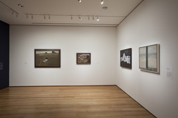 American Modern: Hopper to O'Keeffe. Aug 17, 2013–Jan 26, 2014. 3 other works identified