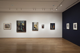 American Modern: Hopper to O'Keeffe. Aug 17, 2013–Jan 26, 2014. 6 other works identified