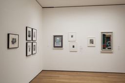 American Modern: Hopper to O'Keeffe. Aug 17, 2013–Jan 26, 2014. 9 other works identified