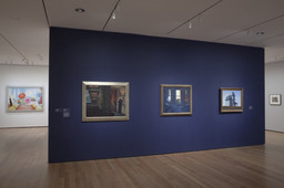 American Modern: Hopper to O'Keeffe. Aug 17, 2013–Jan 26, 2014. 4 other works identified