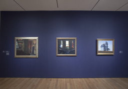 American Modern: Hopper to O'Keeffe. Aug 17, 2013–Jan 26, 2014. 2 other works identified
