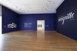 Magritte: The Mystery of the Ordinary, 1926–1938. Sep 28, 2013–Jan 12, 2014.