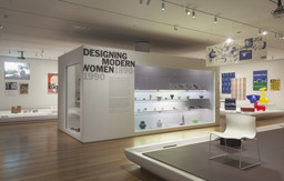 Designing Modern Women 1890–1990. Oct 5, 2013–Oct 19, 2014. 13 other works identified