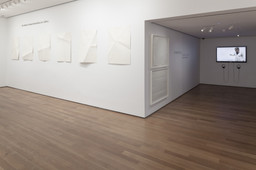 Dorothea Rockburne: Drawing Which Makes Itself. Sep 21, 2013–Feb 2, 2014. 7 other works identified