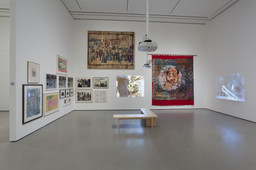 Alibis: Sigmar Polke 1963–2010. Apr 19–Aug 3, 2014. 4 other works identified