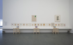 Alibis: Sigmar Polke 1963–2010. Apr 19–Aug 3, 2014. 1 other work identified