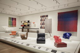 Designing Modern Women 1890–1990. Oct 5, 2013–Oct 19, 2014. 14 other works identified