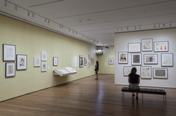 The Paris of Toulouse-Lautrec: Prints and Posters. Jul 26, 2014–Mar 22, 2015. 16 other works identified