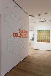 Building Collections: Recent Acquisitions of Architecture. Nov 10, 2010–May 30, 2011.