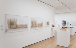 Building Collections: Recent Acquisitions of Architecture. Nov 10, 2010–May 30, 2011. 1 other work identified