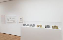 Building Collections: Recent Acquisitions of Architecture. Nov 10, 2010–May 30, 2011. 3 other works identified
