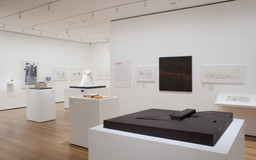Building Collections: Recent Acquisitions of Architecture. Nov 10, 2010–May 30, 2011. 5 other works identified