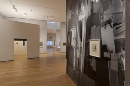 On Line: Drawing Through the Twentieth Century. Nov 21, 2010–Feb 7, 2011.