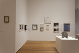 On Line: Drawing Through the Twentieth Century. Nov 21, 2010–Feb 7, 2011. 1 other work identified