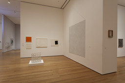 On Line: Drawing Through the Twentieth Century. Nov 21, 2010–Feb 7, 2011. 4 other works identified