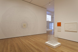 On Line: Drawing Through the Twentieth Century. Nov 21, 2010–Feb 7, 2011. 2 other works identified