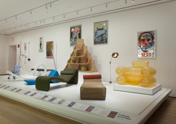 Shaping Modernity: Design 1880–1980. Dec 23, 2009–Jul 25, 2010. 14 other works identified