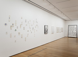 I Am Still Alive: Politics and Everyday Life in Contemporary Drawing. Mar 23–Sep 19, 2011. 3 other works identified