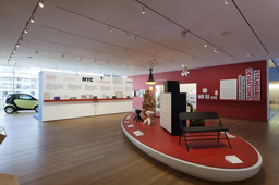Standard Deviations: Types and Families in Contemporary Design. Mar 2, 2011–Jan 30, 2012. 8 other works identified