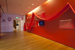 Standard Deviations: Types and Families in Contemporary Design. Mar 2, 2011–Jan 30, 2012. 2 other works identified