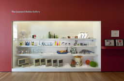 Standard Deviations: Types and Families in Contemporary Design. Mar 2, 2011–Jan 30, 2012. 11 other works identified