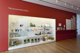 Standard Deviations: Types and Families in Contemporary Design. Mar 2, 2011–Jan 30, 2012. 12 other works identified