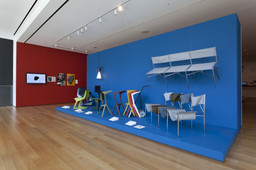Standard Deviations: Types and Families in Contemporary Design. Mar 2, 2011–Jan 30, 2012. 4 other works identified