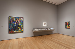 German Expressionism: The Graphic Impulse. Mar 27–Jul 11, 2011. 1 other work identified