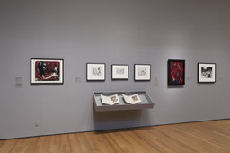 German Expressionism: The Graphic Impulse. Mar 27–Jul 11, 2011. 2 other works identified