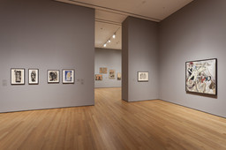 German Expressionism: The Graphic Impulse. Mar 27–Jul 11, 2011. 8 other works identified