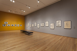 German Expressionism: The Graphic Impulse. Mar 27–Jul 11, 2011. 9 other works identified