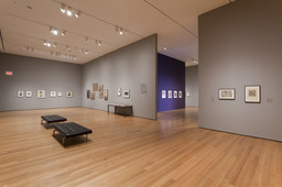 German Expressionism: The Graphic Impulse. Mar 27–Jul 11, 2011. 13 other works identified