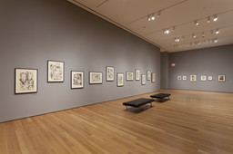 German Expressionism: The Graphic Impulse. Mar 27–Jul 11, 2011. 12 other works identified