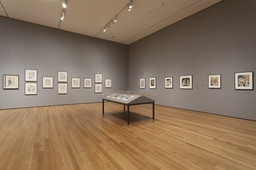 German Expressionism: The Graphic Impulse. Mar 27–Jul 11, 2011. 16 other works identified