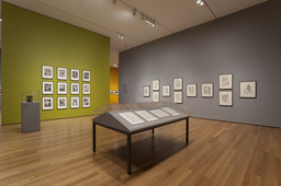 German Expressionism: The Graphic Impulse. Mar 27–Jul 11, 2011. 11 other works identified