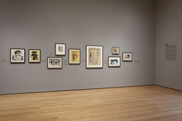 German Expressionism: The Graphic Impulse. Mar 27–Jul 11, 2011. 6 other works identified