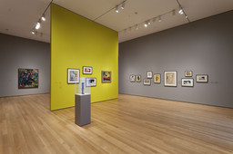 German Expressionism: The Graphic Impulse. Mar 27–Jul 11, 2011. 10 other works identified
